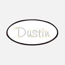 Dustin Spark Patch