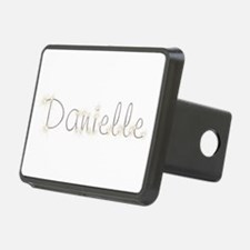 Danielle Spark Hitch Cover
