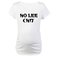 Ho Lee Chit Shirt