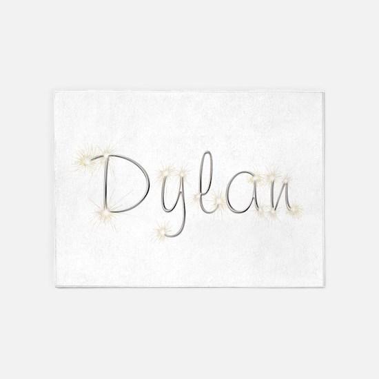 Dylan Spark 5'x7' Area Rug