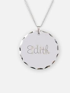 Edith Spark Necklace