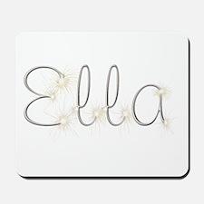 Ella Spark Mousepad