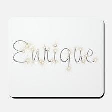 Enrique Spark Mousepad