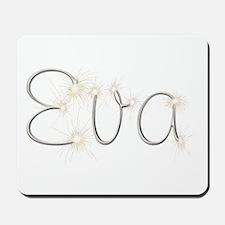 Eva Spark Mousepad