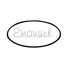 Emanuel Spark Patch