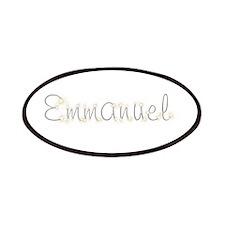 Emmanuel Spark Patch