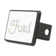 Ford Spark Hitch Cover