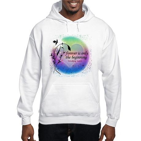 Twilight Breaking Dawn Forever Hooded Sweatshirt