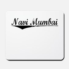 Navi Mumbai, Aged, Mousepad