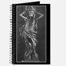 Crowned Death Journal