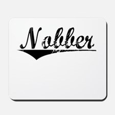 Nobber, Aged, Mousepad