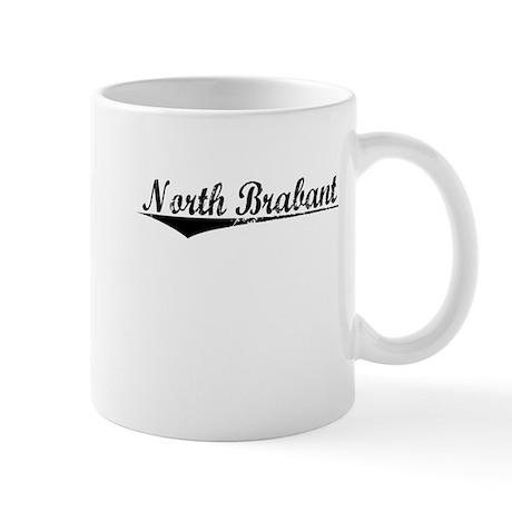 North Brabant, Aged, Mug