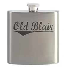Old Blair, Aged, Flask