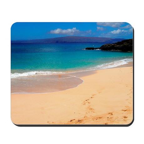 Little Beach (Mousepad)