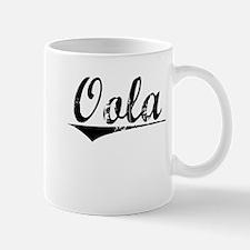 Oola, Aged, Mug