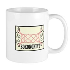 bonononist Mugs