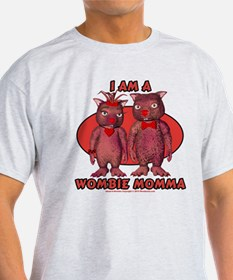 Wombie Momma's T-Shirt