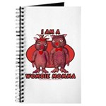 Wombie Momma's Journal