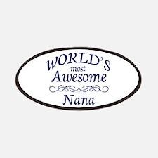 Nana Patches