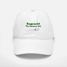 Ruprecht The Monkey Boy Baseball Baseball Cap