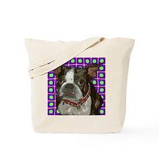 Unique Terrier Tote Bag