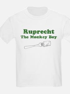 Ruprecht (Retro Wash) Kids T-Shirt