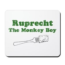 Ruprecht (Retro Wash) Mousepad