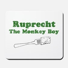 Ruprecht (Retro Wash) Mousepad