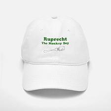 Ruprecht (Retro Wash) Baseball Baseball Cap