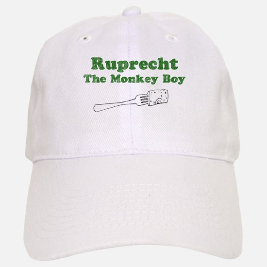Ruprecht (Retro Wash) Baseball Baseball Cap