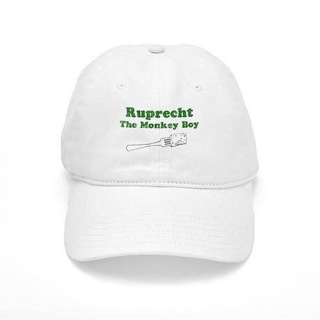 Ruprecht (Retro Wash) Cap