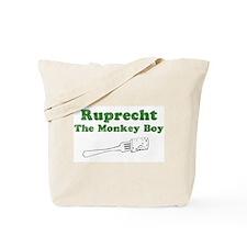 Ruprecht (Retro Wash) Tote Bag