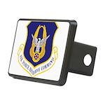 AFRC emblem Rectangular Hitch Cover