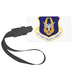 AFRC emblem Large Luggage Tag