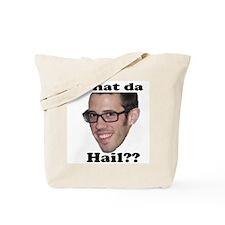 Kyle WTH? Tote Bag