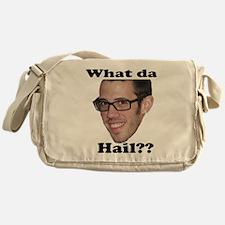 Kyle WTH? Messenger Bag