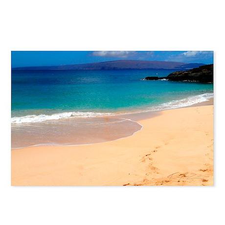 Little Beach (Postcards - Pk of 8)