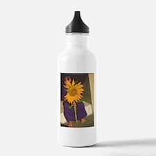 Sunflower Water Bottle