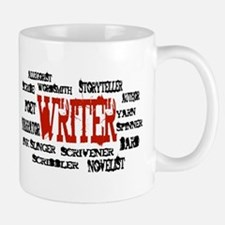 They call me Writer Mug