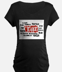 They call me Writer T-Shirt