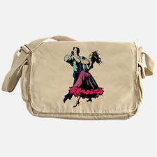 Tango! #2 Messenger Bag