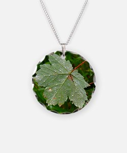 Forest Morning Necklace