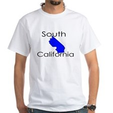 South California Blue State Shirt