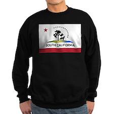 Flag of South California Sweatshirt