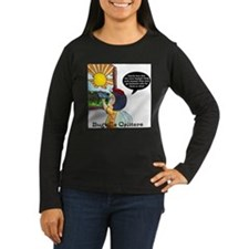 Bugville Critters: Daylight Savings What? T-Shirt