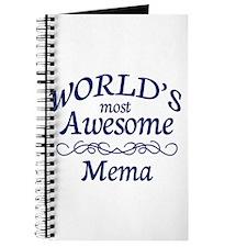 Mema Journal