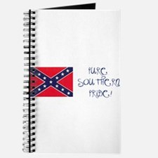 Pure Southern Pride Journal