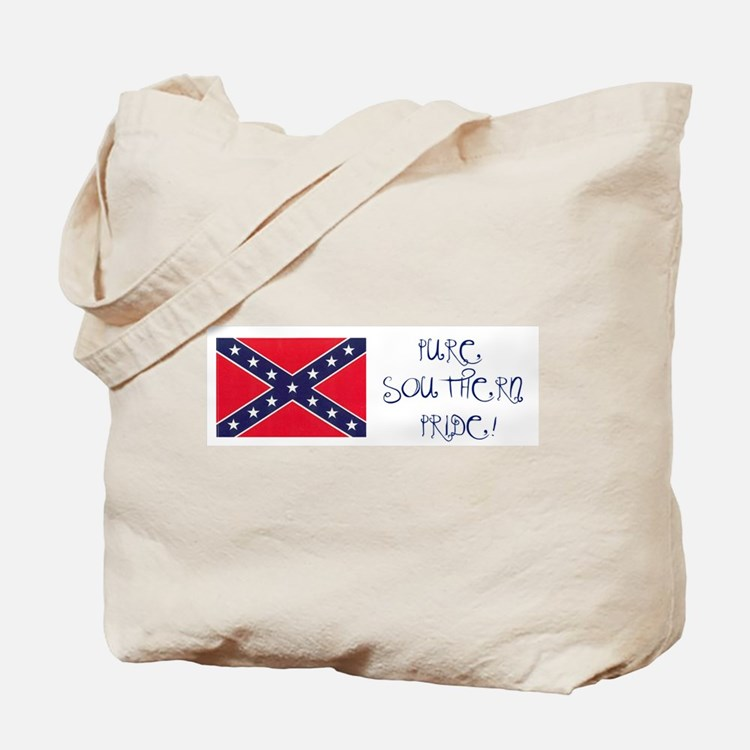 Pure Southern Pride Tote Bag