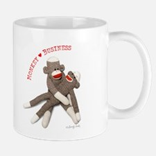 Monkey Business - Mug