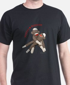 Monkey Business - T-Shirt